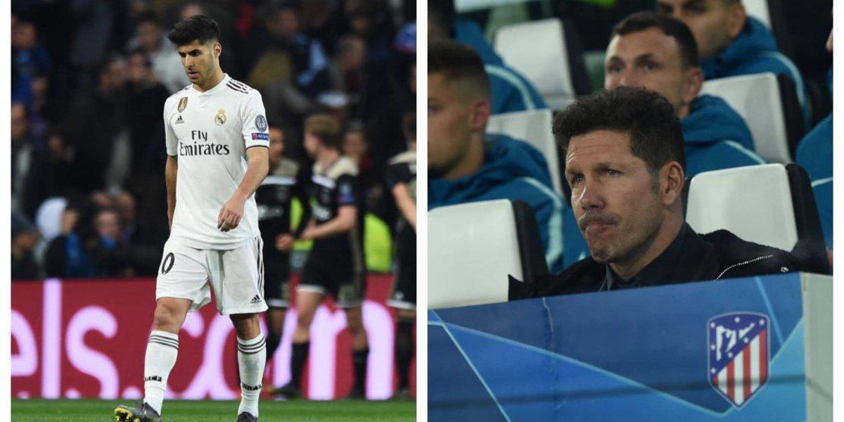 La inesperada debacle de los equipos de Madrid en la Champions League que tendrá su final en dicha ciudad