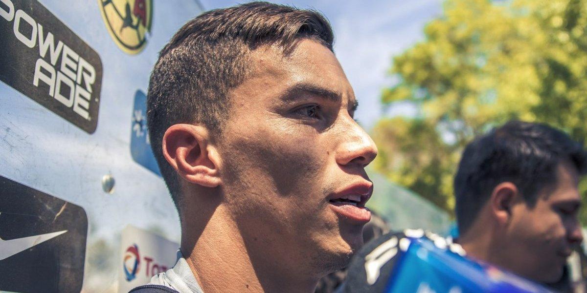 'Es más Clásico Cruz Azul o Pumas, Chivas ha estado fuera': Mateus Uribe