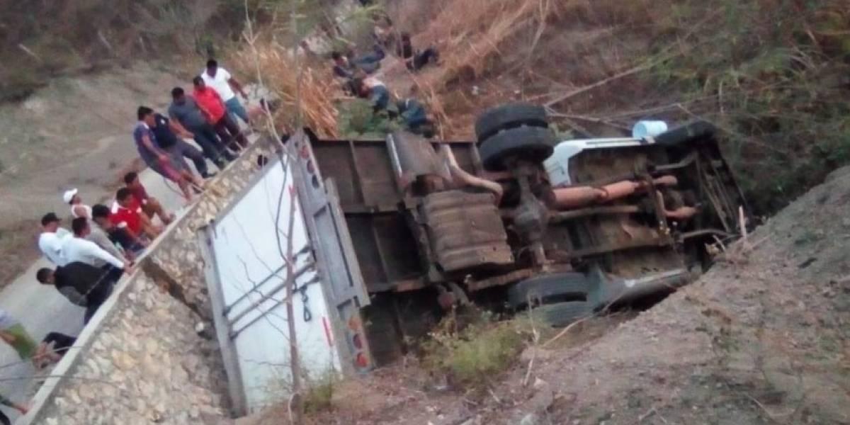 Cancillería agiliza trámites para repatriar cuerpos de guatemaltecos fallecidos en México