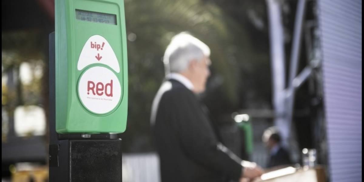 ¿Qué paraderos de Red tendrán Wifi?