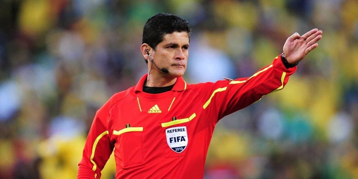 El fuerte pedido que le hacen en Argentina a Oscar Julián Ruiz