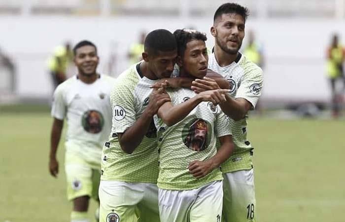 El Piratas FC