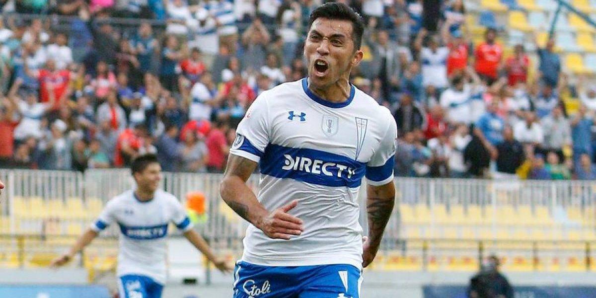 Una presionada UC se juega todas sus cartas ante Rosario Central en la Libertadores