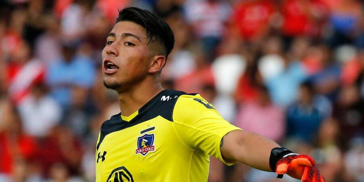 """Brayan Cortés calienta el clásico de Colo Colo con la UC: """"Sabemos dónde podemos atacarlos"""""""
