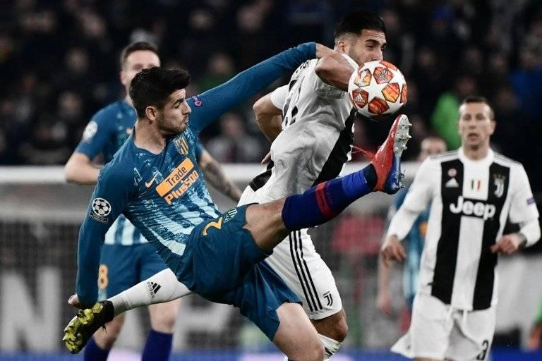 Resultado Juventus vs Atlético de Madrid, octavos Champions 2019