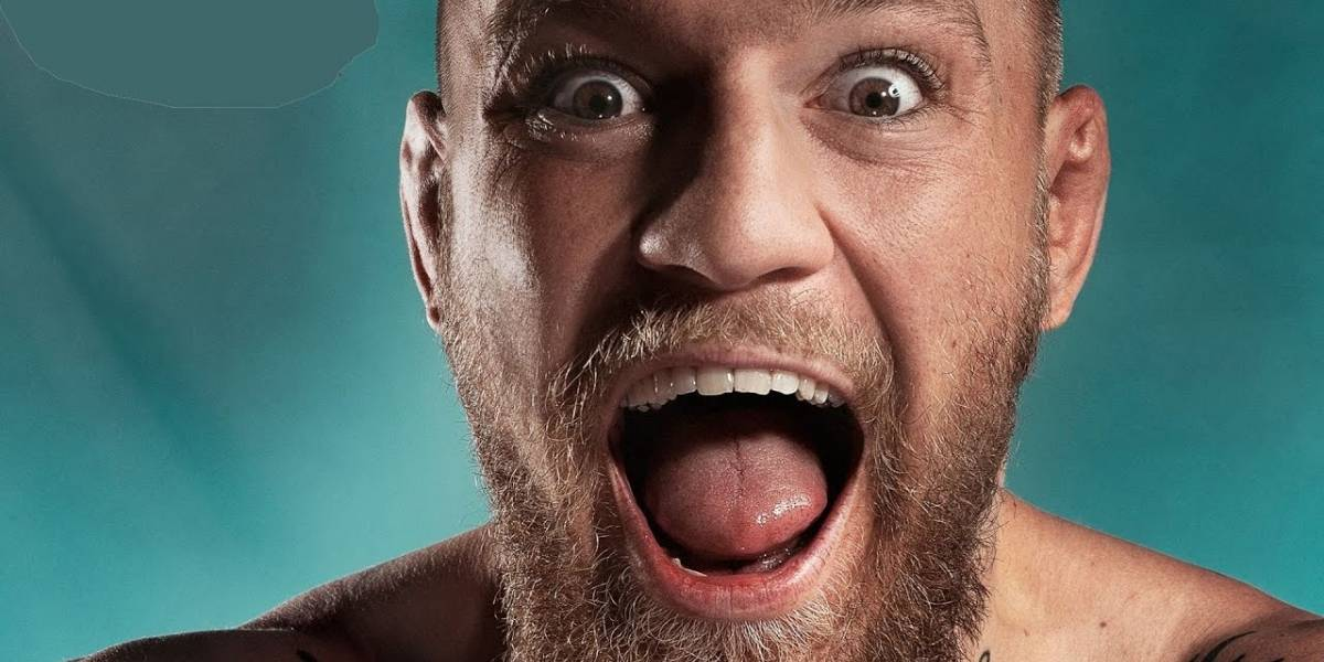 El luchador de la UFC Conor McGregor es arrestado por robar y romper un celular