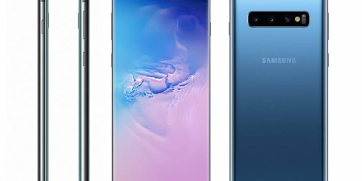 Tecnologia: Samsung lançará patch para corrigir problema de segurança no Galaxy S10
