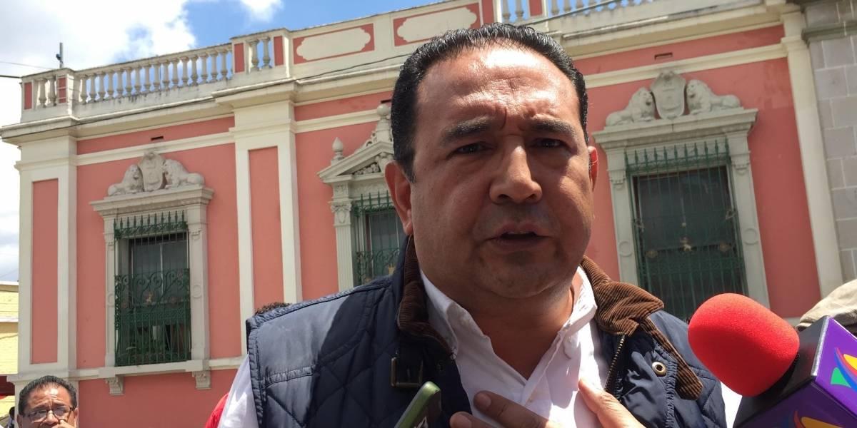 Samuel Morales, Jafeth Cabrera Cortez, Giordano y otros diputados accionan para ser inscritos
