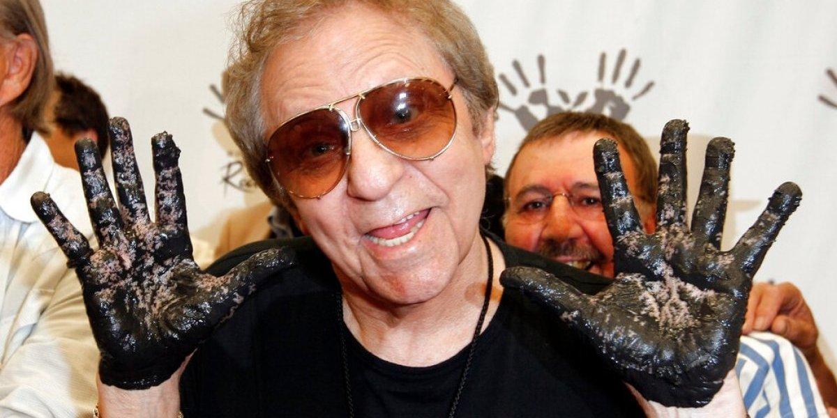 Fallece Hal Blaine, baterista de Sinatra y Elvis Presley