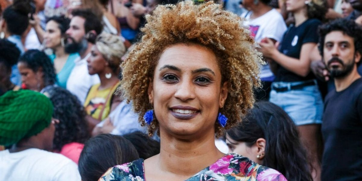 Arrestan a dos por asesinato de la concejala brasileña Marielle Franco
