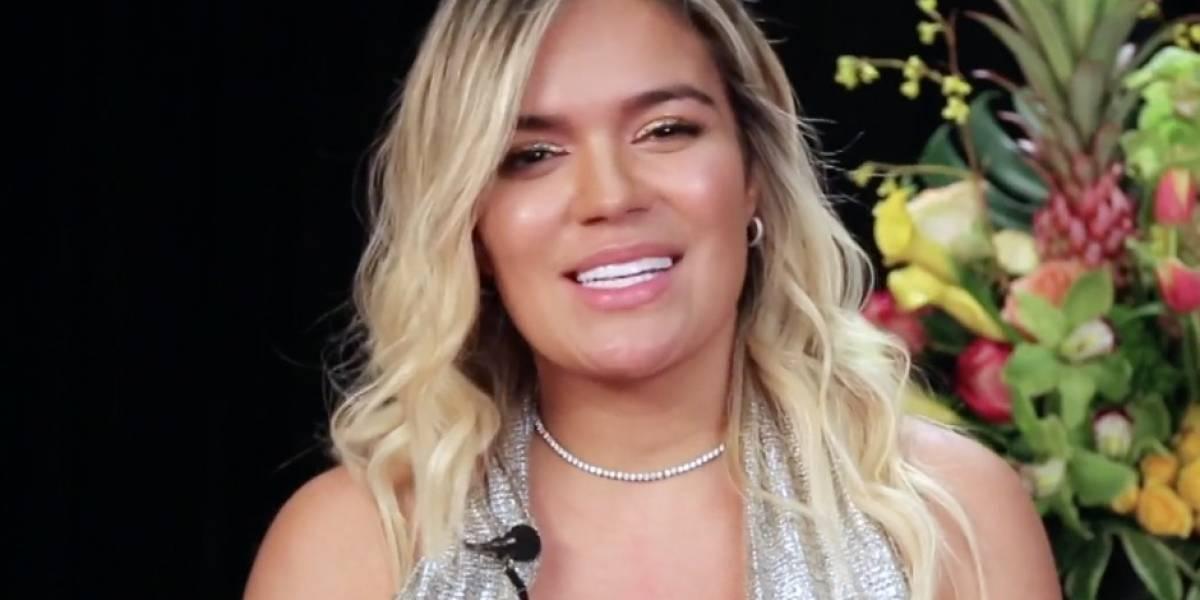 Karol G revela que quiere tener cinco hijos