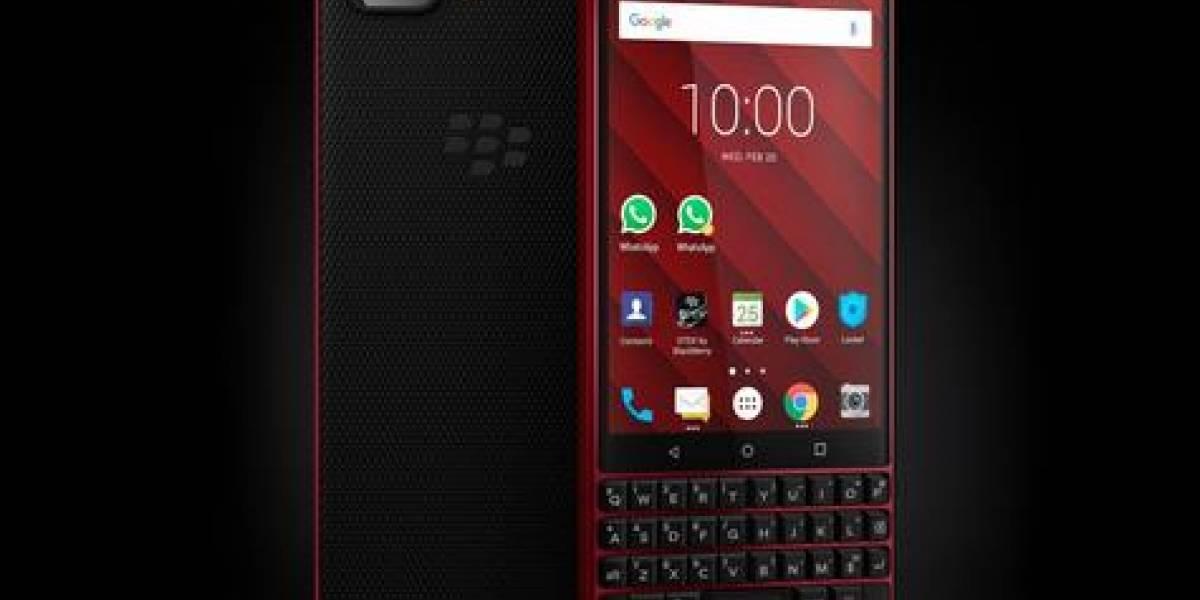 5 smartphones que se robaron las miradas en el Mobile World  Congress