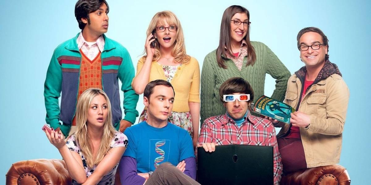 Revelan la fecha para el último episodio de The Big Bang Theory