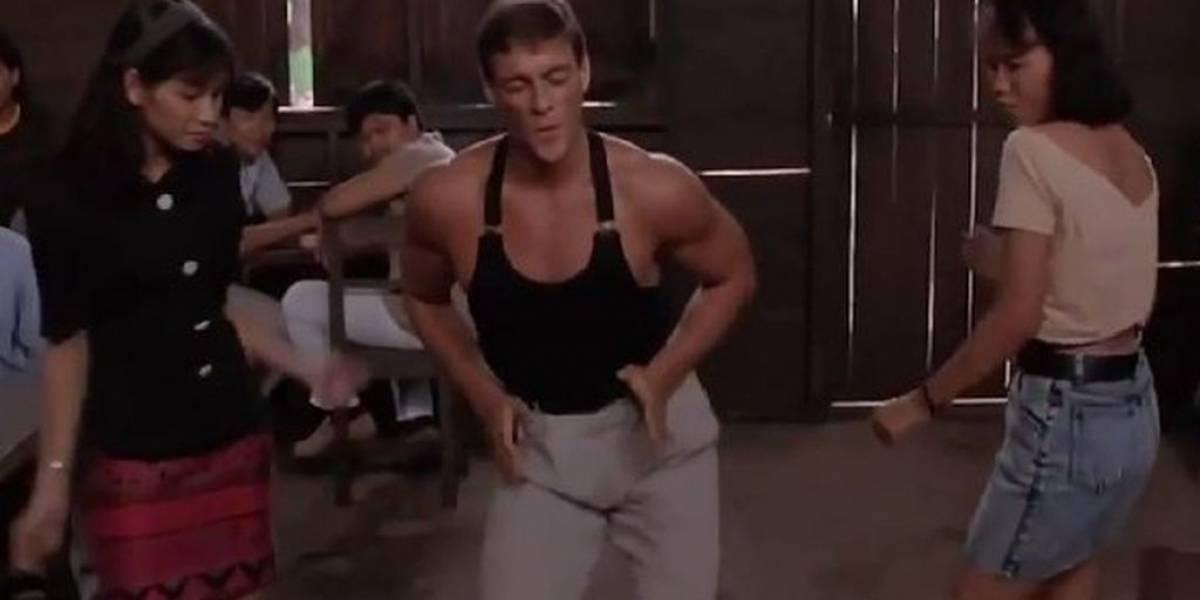 La leyenda urbana resultó cierta: Van Damme sí luchó contra Vladimir Putin