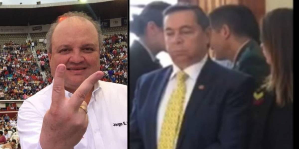 Presidente de la Dimayor y la Difutbol, salpicados por escándalo de acoso sexual para árbitros del fútbol colombiano