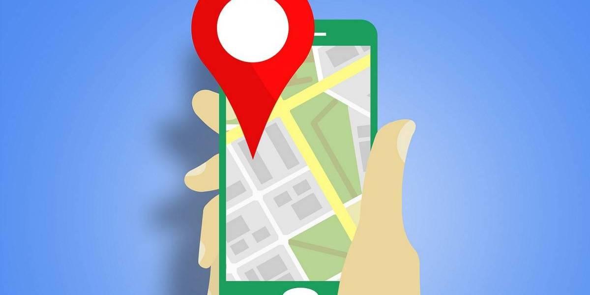 """Google Maps añade de forma sorpresiva el juego Snake por motivo del """"April's Fool Day"""""""