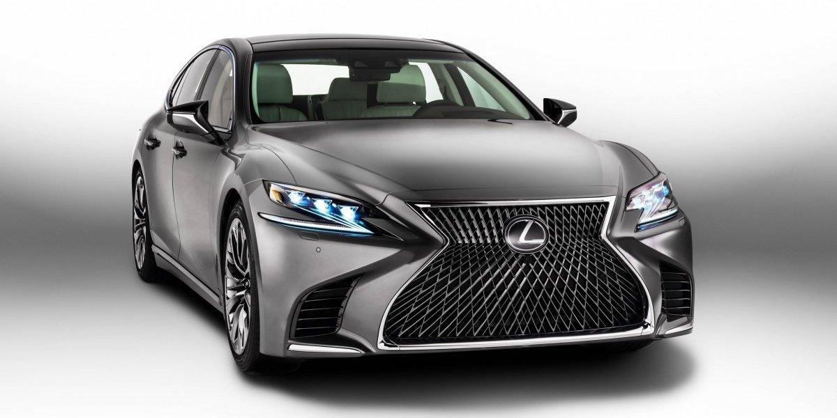 Lexus vende 10 millones de vehículos a nivel global