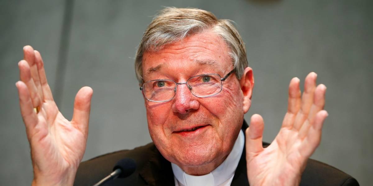 Ex-tesoureiro do Vaticano é condenado a seis anos de prisão por abuso sexual de menores