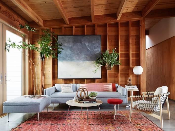 Silla lounge