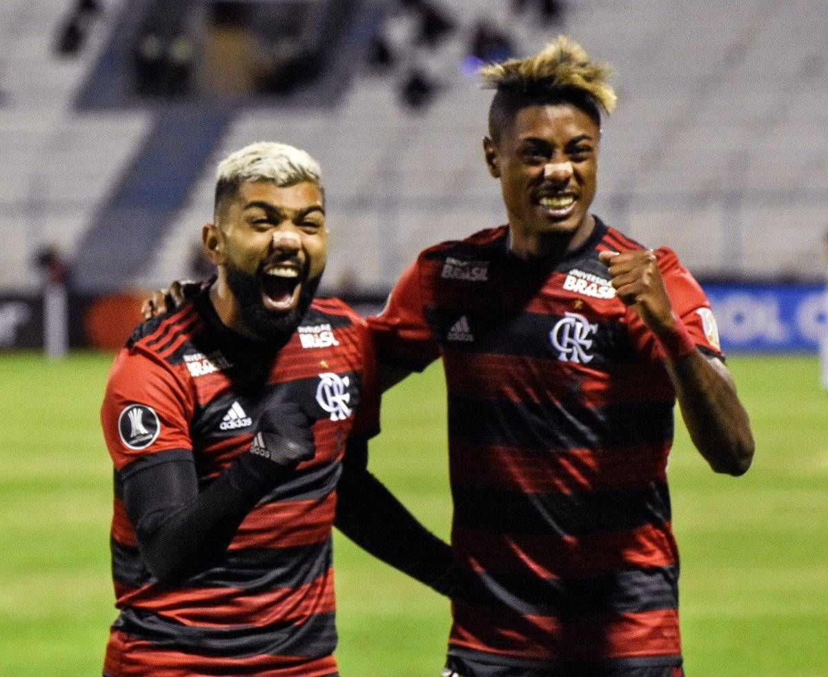 Flamengo vs Liga de Quito: El