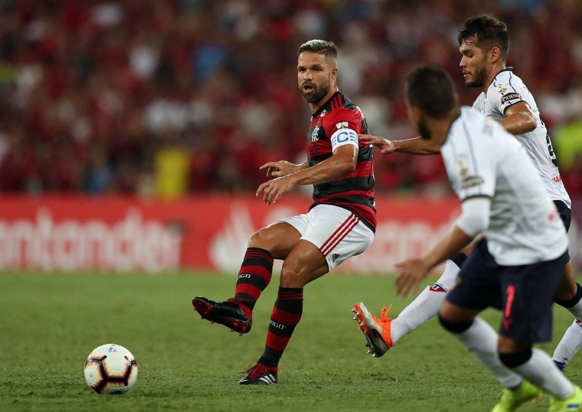 Flamengo EFE
