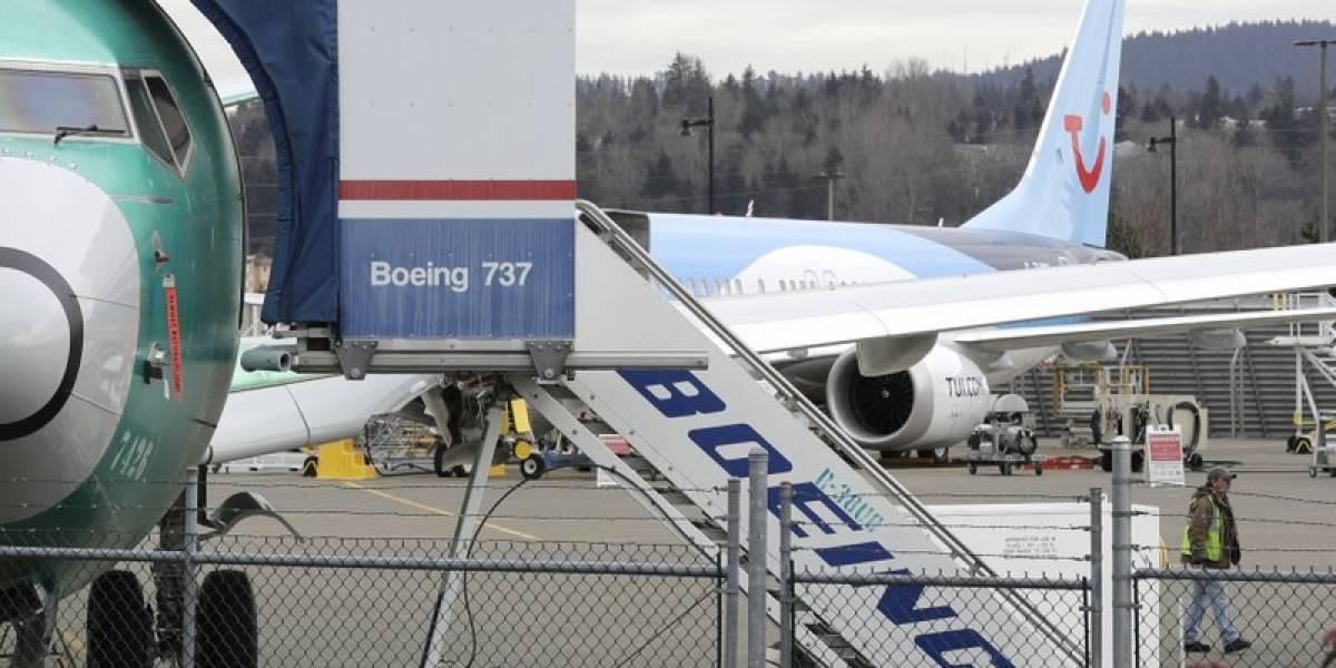 Trump baja los Boeing 737 Max 8 y Max 9 a tierra y la empresa se hunde en Wall Street
