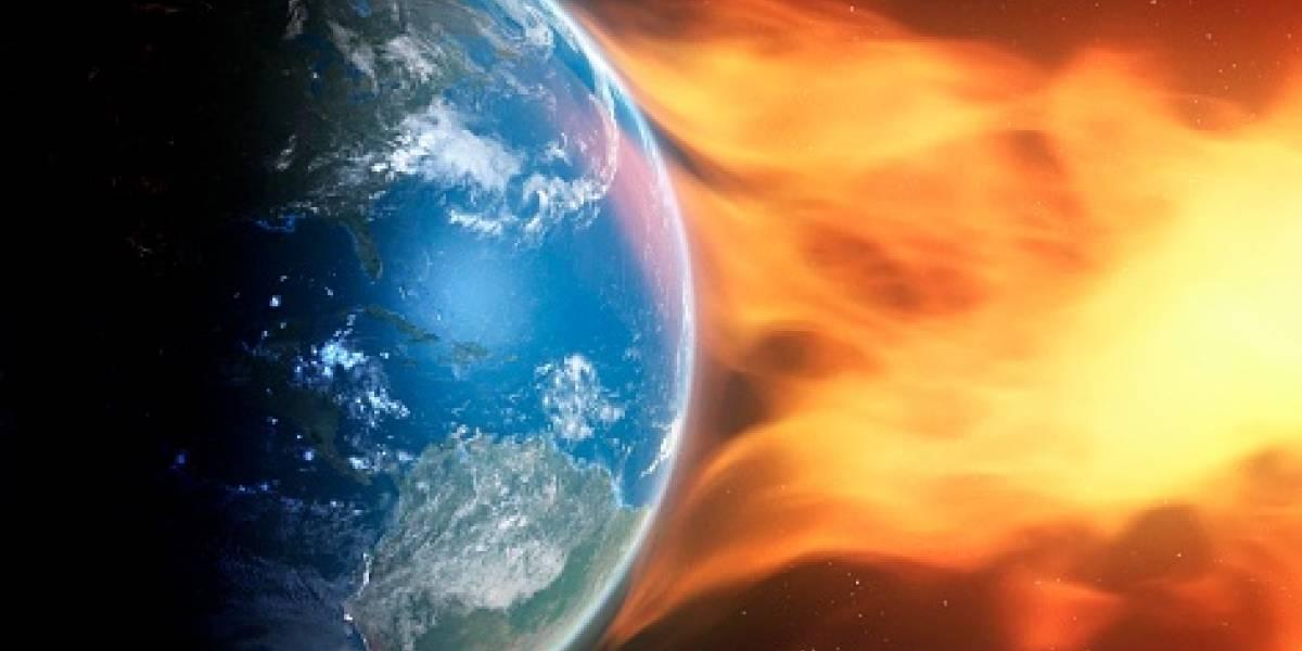 Hallazgo científico enciende alarmas: una poderosa tormenta solar podría destruir la vida en la Tierra