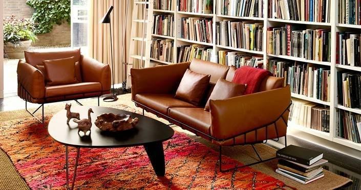sofa wireframe