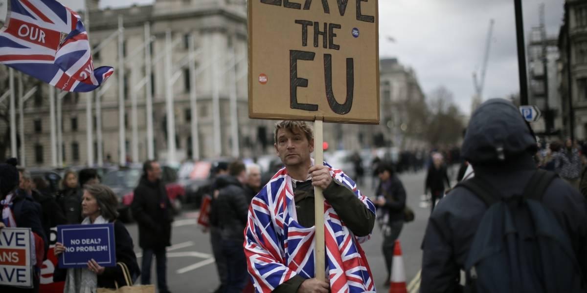 ¿Qué es lo que realmente quieren los británicos con el Brexit?
