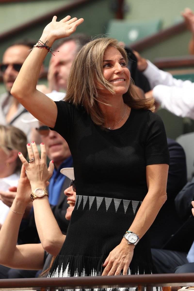 Arantxa Sánchez Vicario participó en dos Juegos Olímpicos |GETTY IMAGES