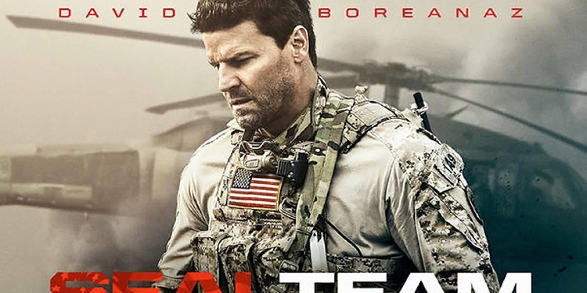 'Seal Team' llega al final de su primera temporada