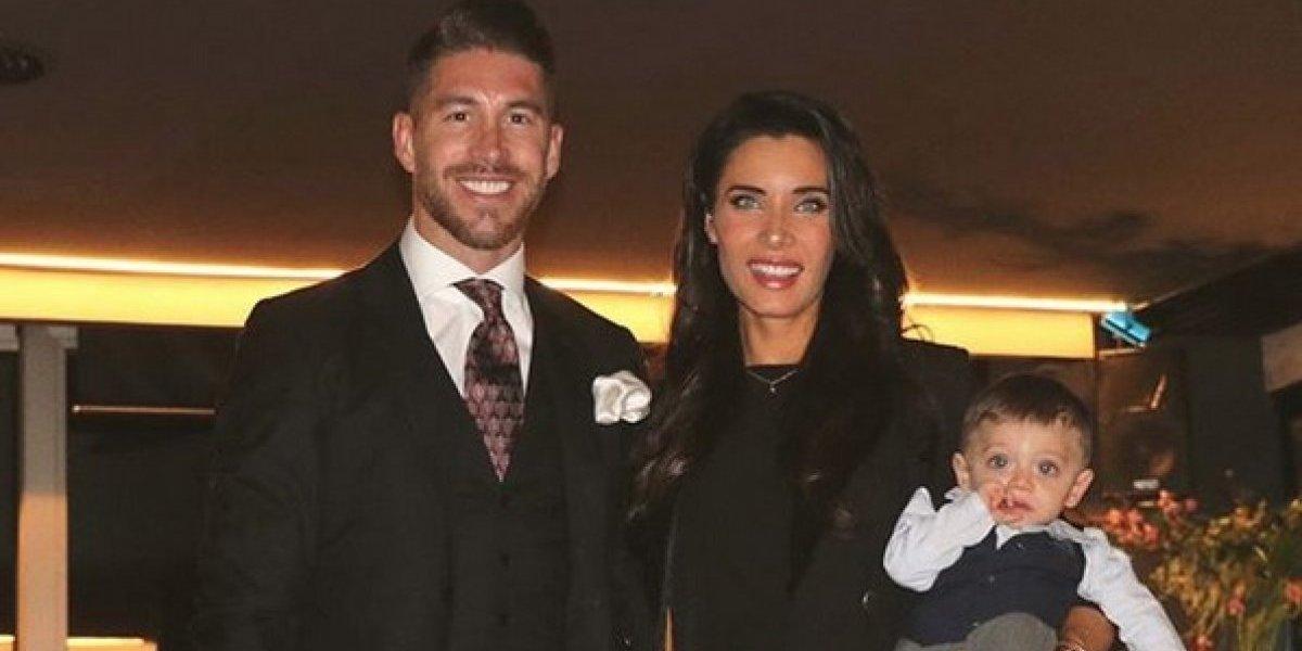 """Ramos y Pilar quieren """"tirar la casa por la ventana"""" para su boda, estos serían sus invitados"""