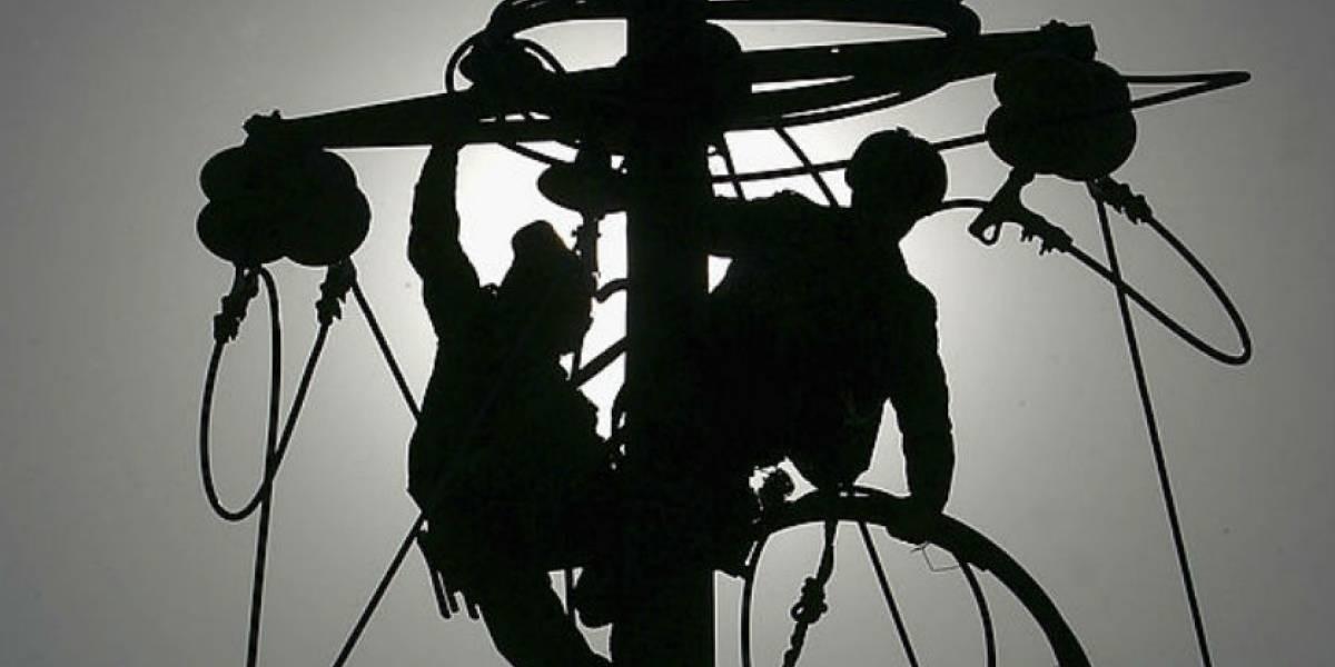 Aprobaron proyecto de ley para retirar cables en desuso: Empresas tienen plazo máximo de cinco meses para hacerlo