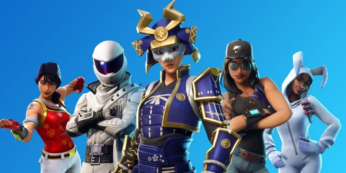 Para solucionar bug no Fortnite, Epic Games desabilita chat de voz no iOS