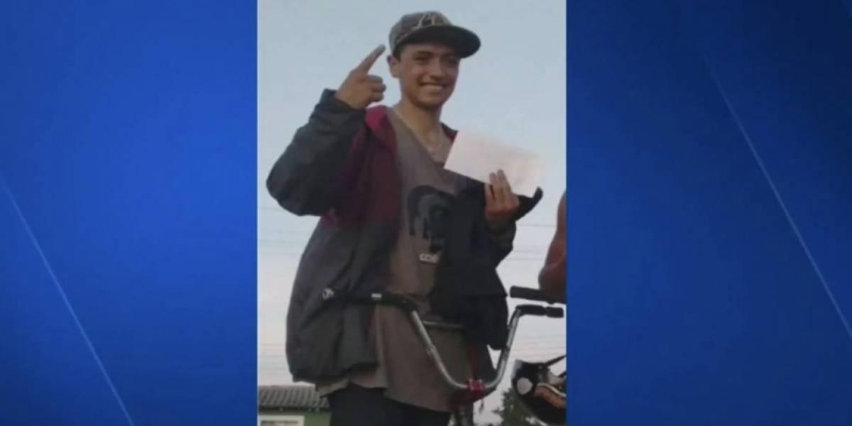 Capturan a presunto asesino de ciclista BMX atacado en Suba