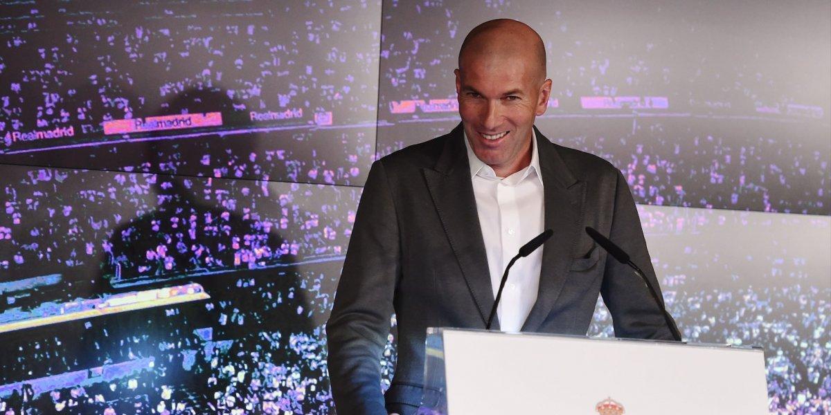Éder Militao, el primer refuerzo del Real Madrid de Zidane