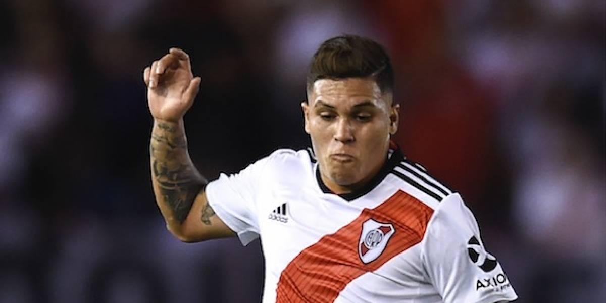 River Plate vs. Palestino: el campeón quiere hacer ruido