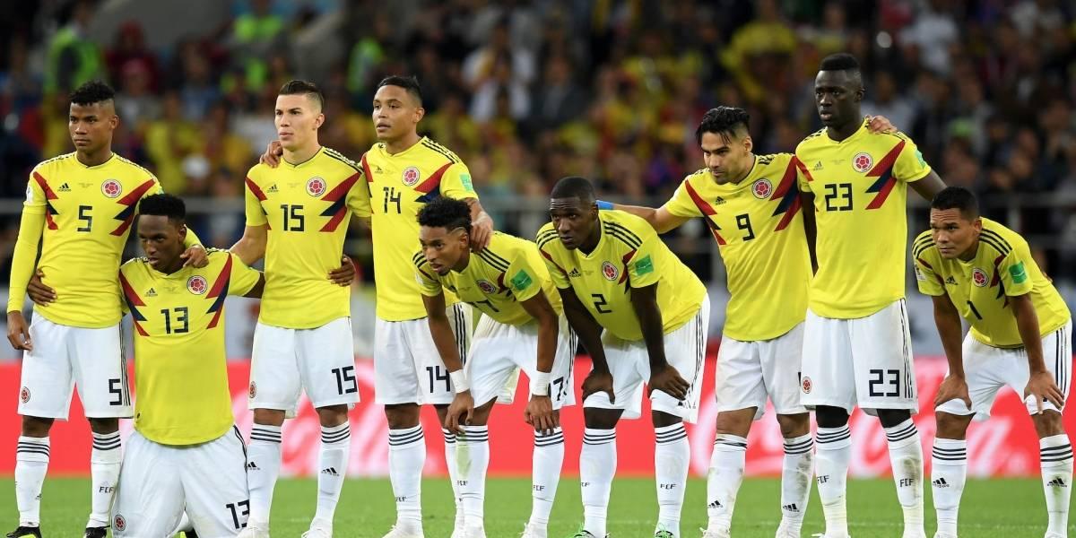 ¡Así no es! El fuerte insulto de exfutbolista contra jugador de la Selección Colombia
