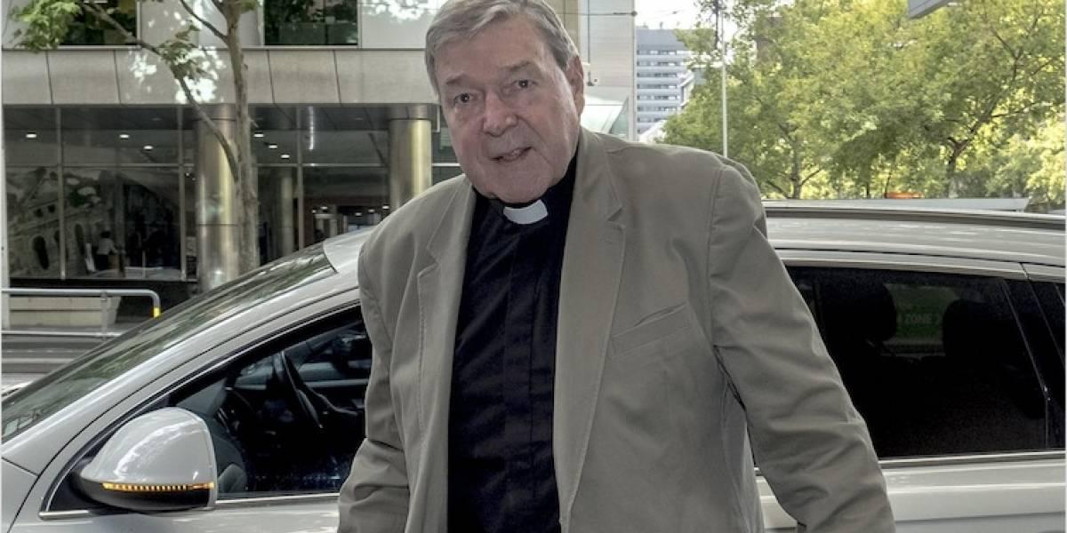 La caída del hombre de confianza del Papa Francisco: George Pellseis años de prisión por abuso sexual a menores