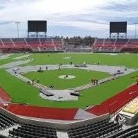 Estadio Diablos Rojos del México