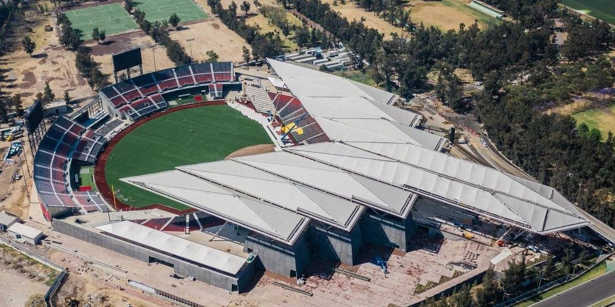 'Fue un error construir el estadio de Diablos en Ciudad Deportiva': Sheinbaum