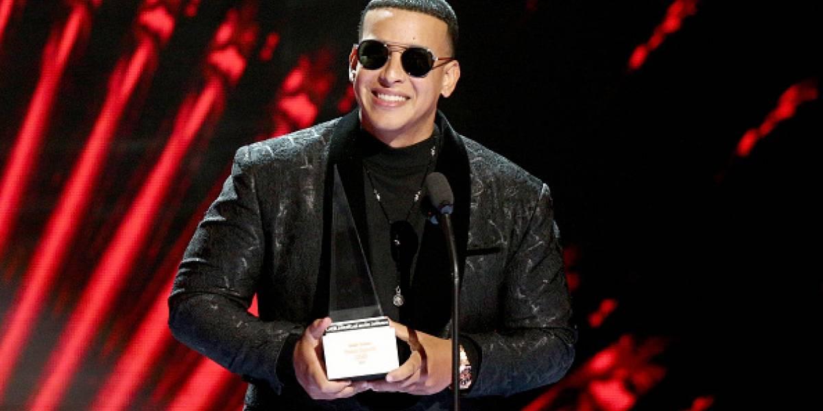 Momento de millonario robo a Daddy Yankee se viraliza