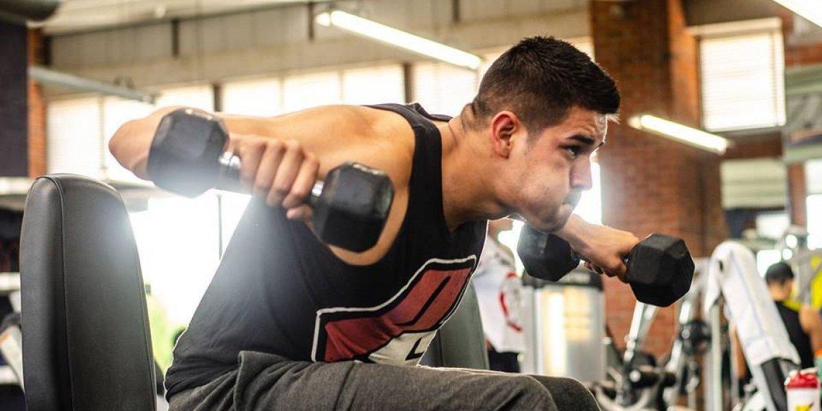 """Dinamic Fitness, la nueva cadena de gimnasios con características """"triple A"""""""