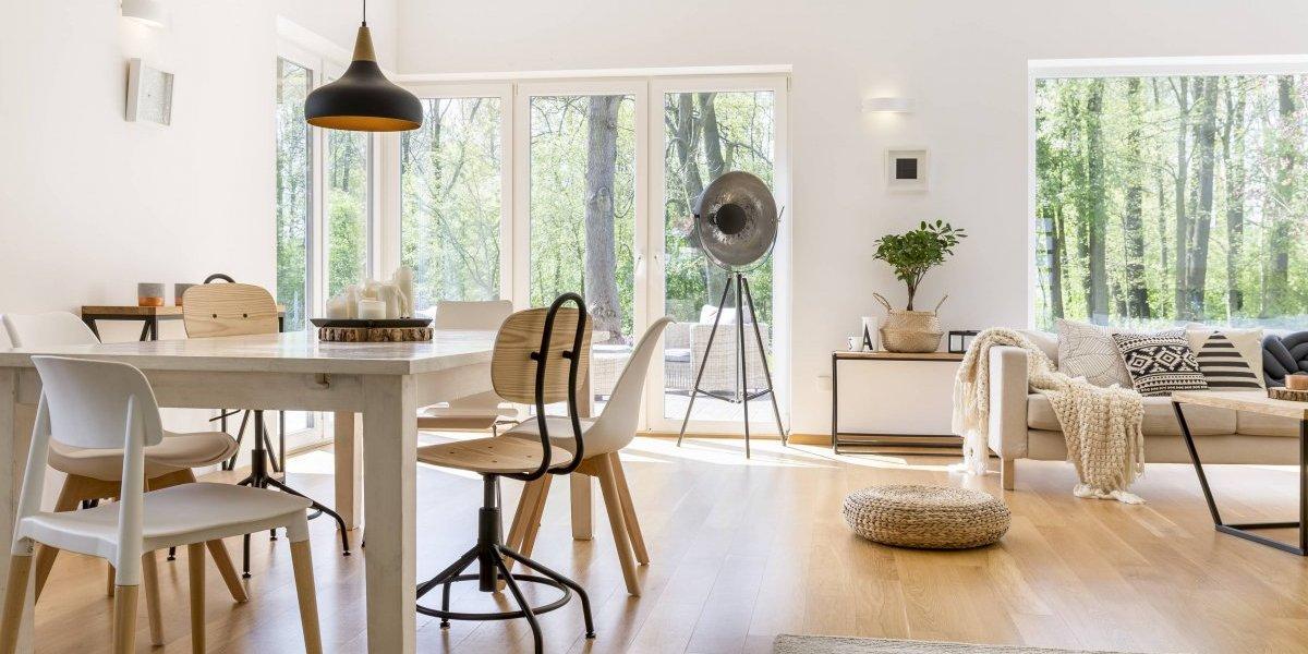 Tips de decoración: cómo complementar un espacio lounge en tu casa