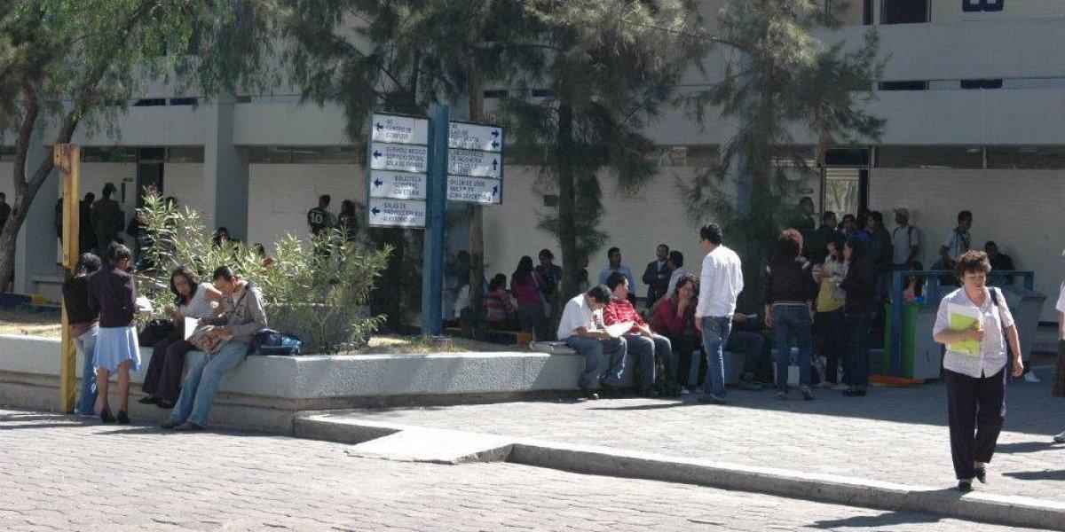Policía Ministerial detienen a alumno de la FES Aragón