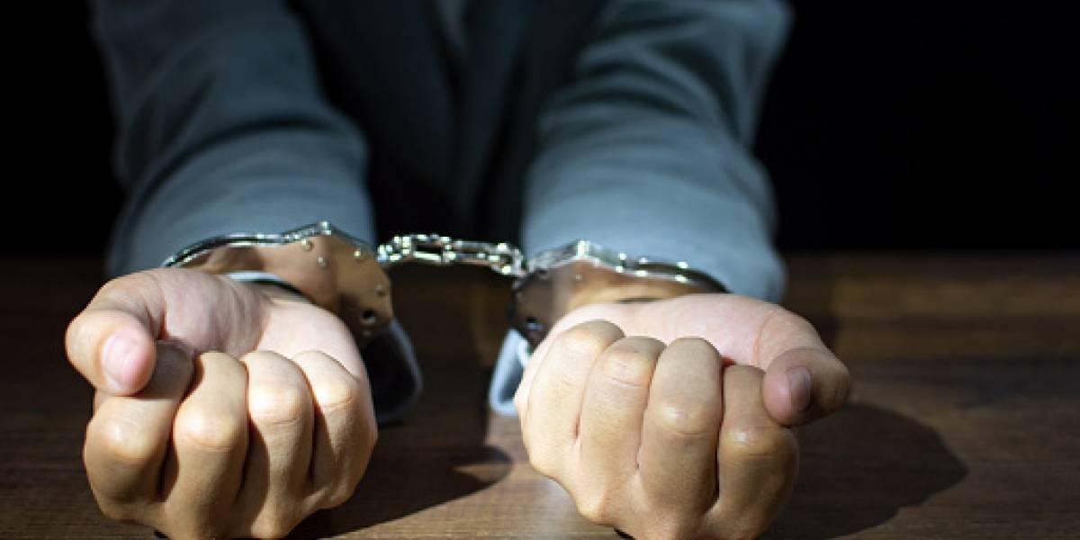 Hombre más buscado de Tungurahua fue capturado por presunta violación a su hija de 12 años