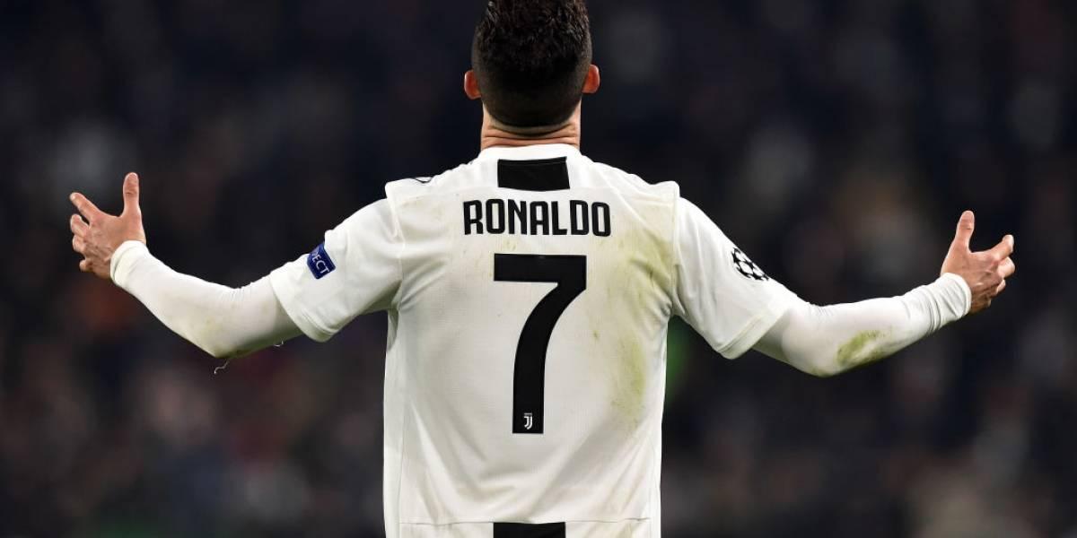 Amo y señor de la Champions League: Los números brillantes de Cristiano Ronaldo en la Orejona