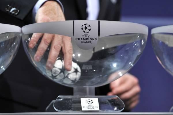 Dónde y a qué hora ver el sorteo de cuartos de final de la Champions ...