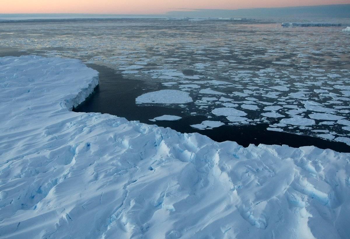 Alertan por la degradación de los ecosistemas de la Tierra Foto: AP