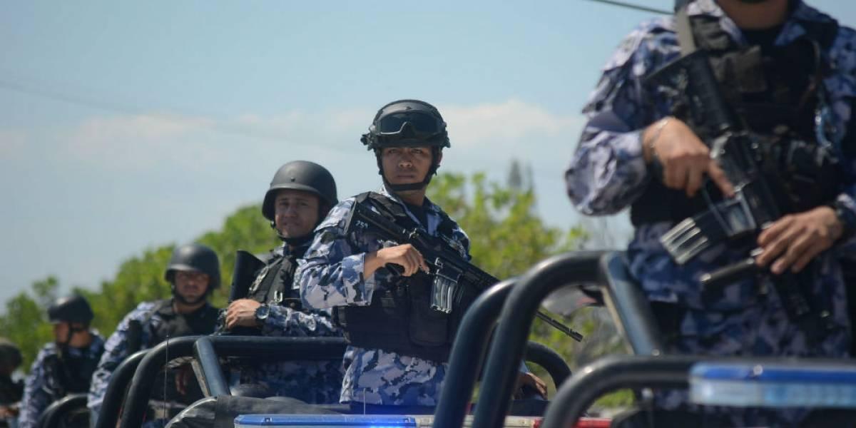 Los 32 congresos locales del país avalan creación de Guardia Nacional